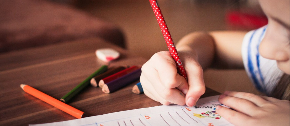 Productive ways for parents to help with school work