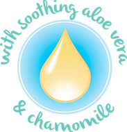 baby pure soothing aloe vera icon