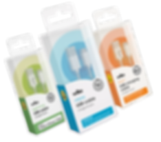 wilko core andriod and apple usb phone cable packaging