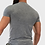 Thumbnail: Casual Sports Fitness Clothing-Short Sleeve T-Shirt Quick-drying Training Wear