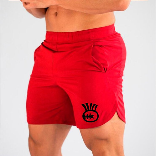 Shorts Men Running Training, Breathable, Fast Dry, New Brand
