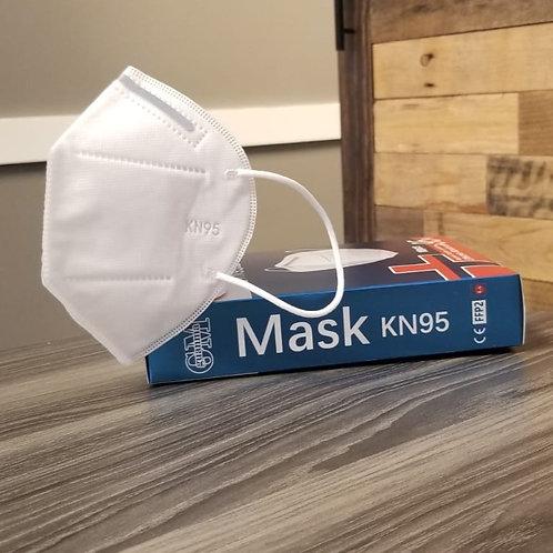 Protective MASK KN95 10 PCS PER BOX