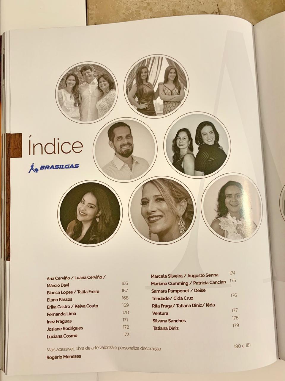 Anuario Indice