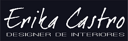 Erika Castro Designer de Interiores