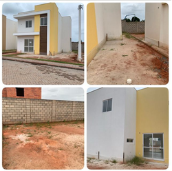 Antes da Construção