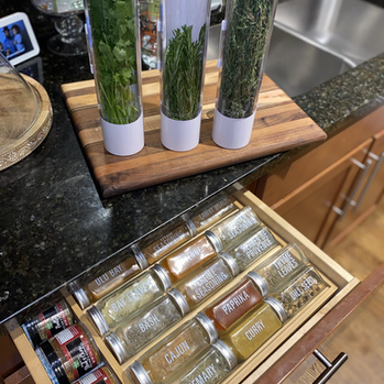 Herb 🌿 Fridge Pod