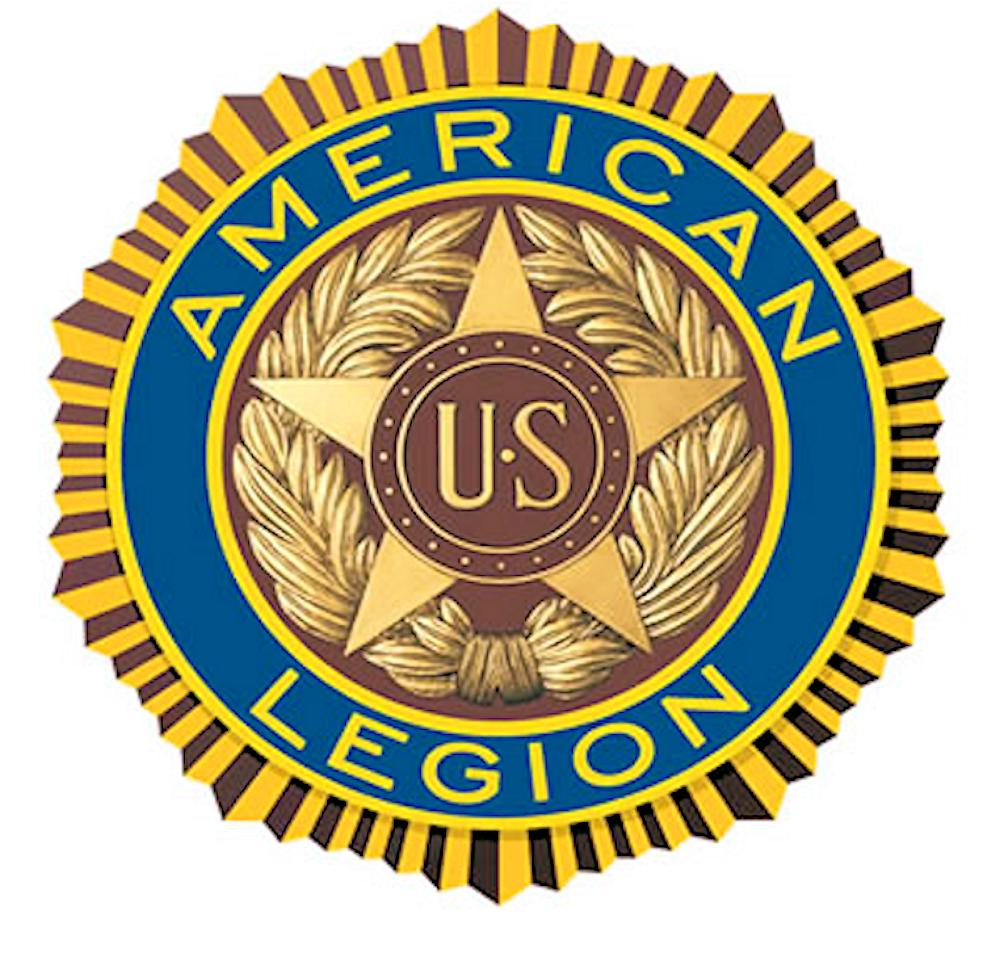 american legion png logo