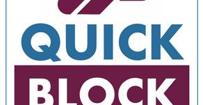 Introducing Quick Block!