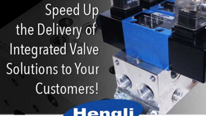 Hengli Valves Available at Daman