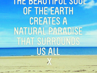 Beautiful Soul of the Earth