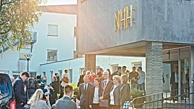 NHH Profilfilm