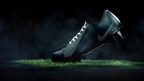 Nike Boot (personal work)