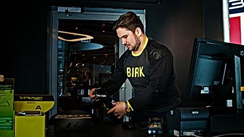 Birk Sport Promo