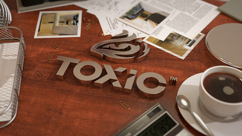 Toxic Table