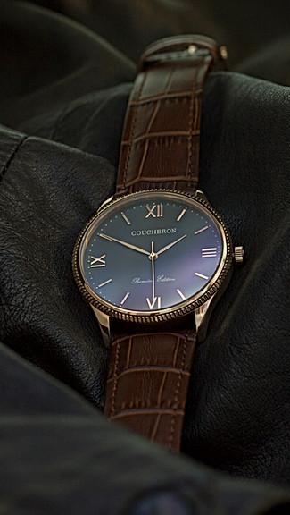 Coucheron Watches