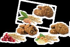 Abla - Biscuits sans gluten - Vrac 3kg -