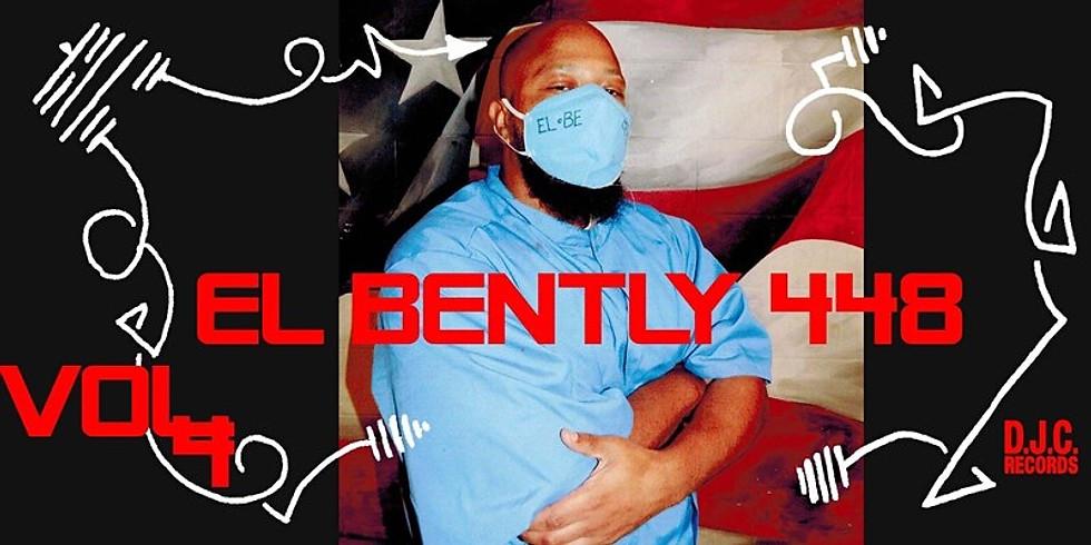 DJC Monthly Concert Vol. 4: EL BENTLY 448