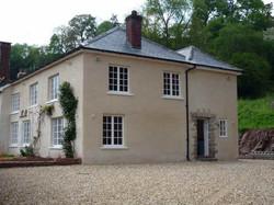 Listed Farmhouse Renovation