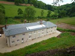 Listed Farmhouse Refurb