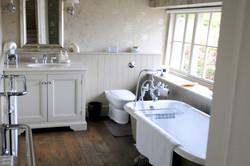 Bathroom Re-Model