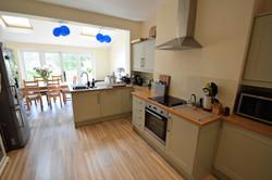 New Kitchen Extension
