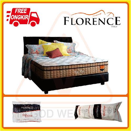 Florence - Chiro Care - Set - 160 x 200 / 160x200