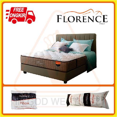 Florence - Masseria - Set - 180 x 200 / 180x200