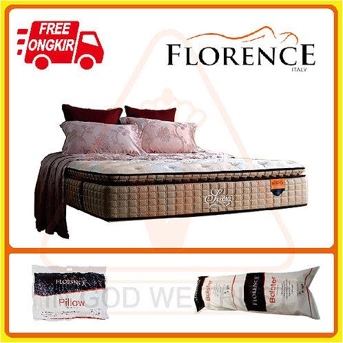 Florence - Sisilia - Kasur - 180 x 200 / 180x200