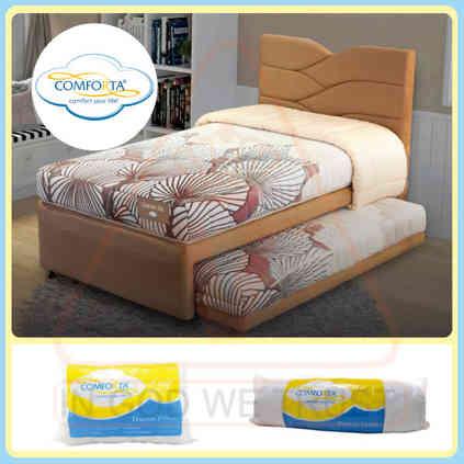 Comforta - Comfort Duo - Set - 100 x 200 / 100x200