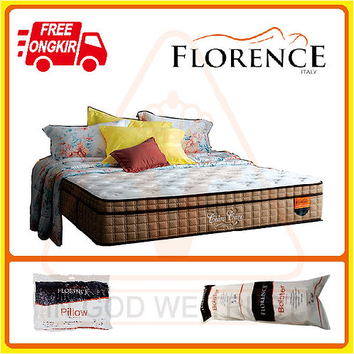 Florence - Chiro Care - Kasur - 180 x 200 / 180x200