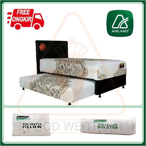 Airland - 202 Deluxe - Set - 120 x 200 / 120x200