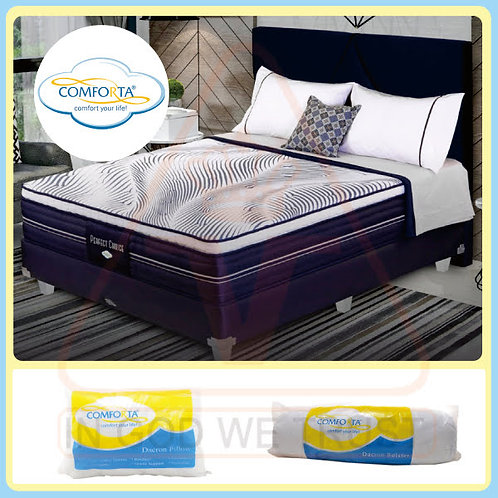 Comforta - Perfect Choice - Set - 120 x 200 / 120x200