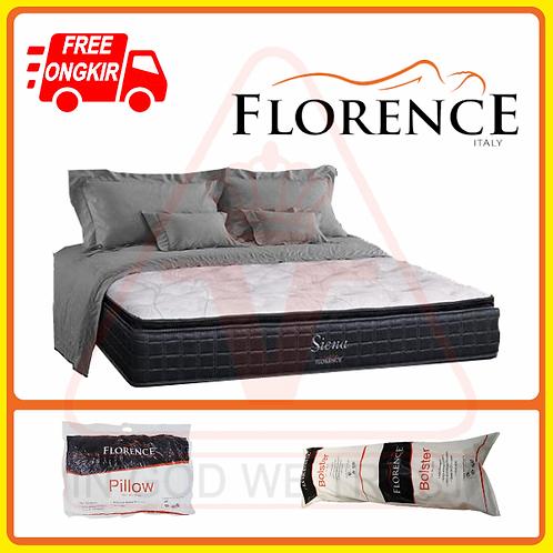 Florence - Siena - Kasur - 200 x 200 / 200x200