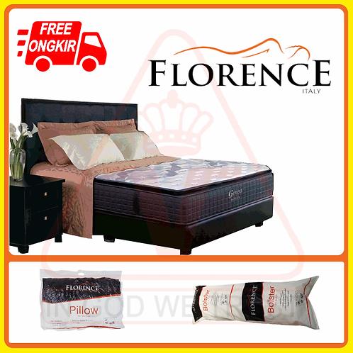 Florence - Genoa - Set - 180 x 200 / 180x200