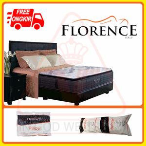 Florence Genoa