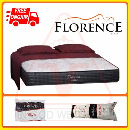 Florence - Piacenza - Kasur - 100 x 200 / 100x200