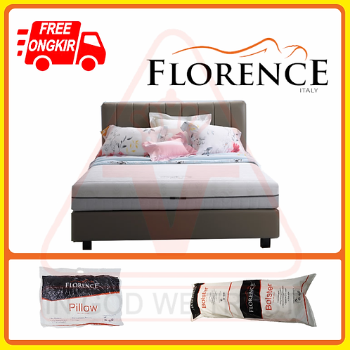 Florence - Orthopedic Care - Set - 100 x 200 / 100x200