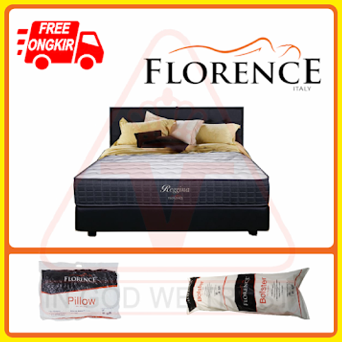 Florence - Reggina - Set - 160 x 200 / 160x200