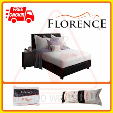 Florence - Milan - Set - 180 x 200 / 180x200