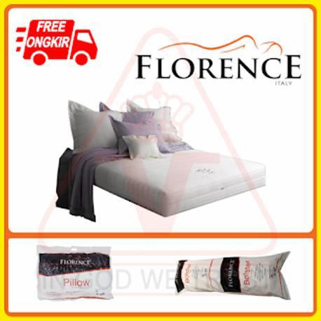 Florence - Milan - Kasur - 100 x 200 / 100x200