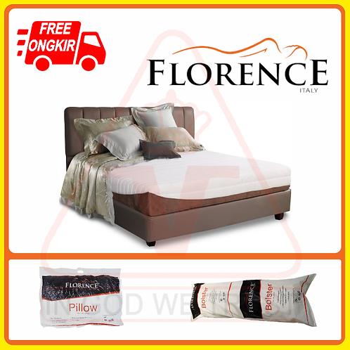 Florence - Livorno - Set - 160 x 200 / 160x200