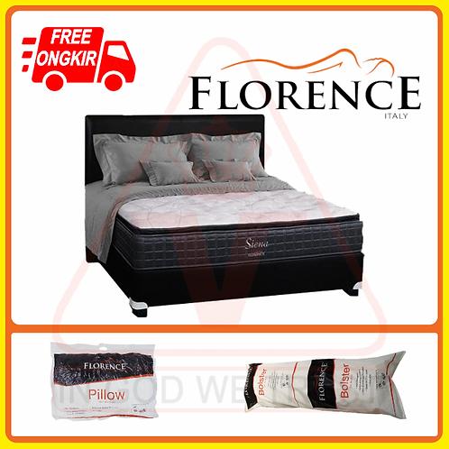 Florence - Siena - Set - 180 x 200 / 180x200