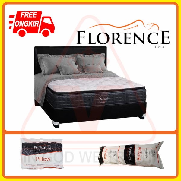 Florence Siena