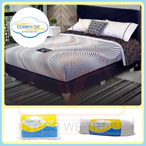 Comforta - Perfect Pedic - Set - 160 x 200 / 160x200