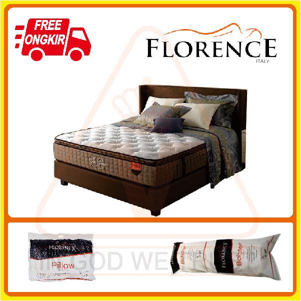 Florence San Pietro
