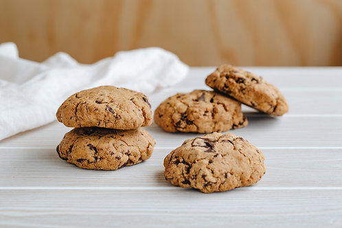 Choc Chunk Cookie