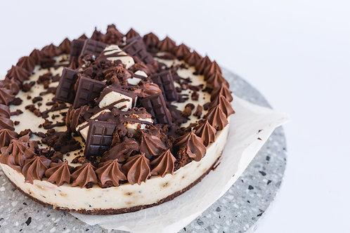21cm Cookies n Cream Cake