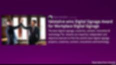 LumApps Valotalive Digital Signage app.j
