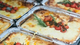 Coronavirus - how to deal with a pandemic in the catering industry