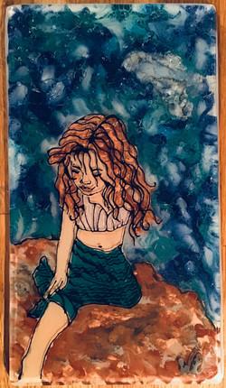 Stella Mermaid